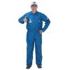 Flight Suit with Cap Adult Costume